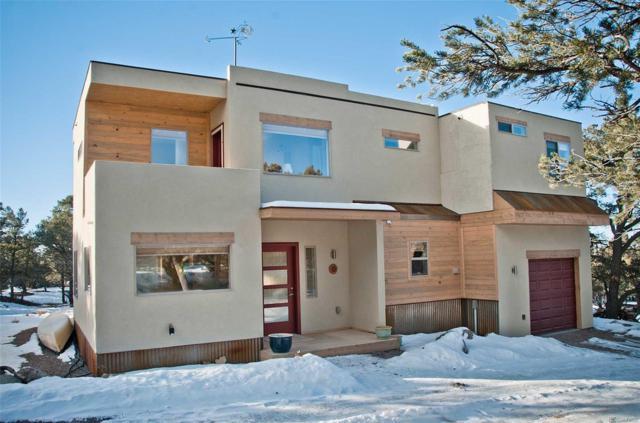186 Moonlight Way, Crestone, CO 81131 (MLS #8228523) :: 8z Real Estate
