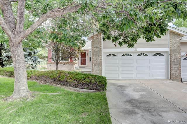42 Shetland Court, Highlands Ranch, CO 80130 (#8228550) :: The Harling Team @ Homesmart Realty Group