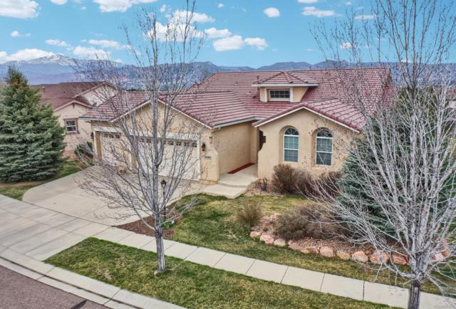 3360 Silver Pine Trail, Colorado Springs, CO 80920 (MLS #8228822) :: Keller Williams Realty
