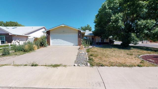 3058 Avalon Court, Grand Junction, CO 81504 (#8228896) :: The Heyl Group at Keller Williams
