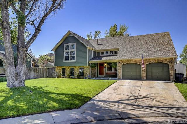 3950 E 135th Place, Thornton, CO 80241 (#8229532) :: The DeGrood Team