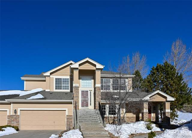 7572 Pineridge Trail, Castle Pines, CO 80108 (#8229621) :: Bring Home Denver with Keller Williams Downtown Realty LLC