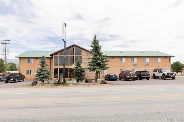 605 4th Avenue, Fort Garland, CO 81133 (MLS #8229797) :: Neuhaus Real Estate, Inc.