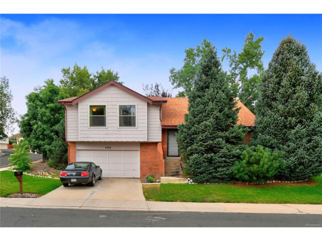 4498 W 111th Avenue, Westminster, CO 80031 (MLS #8229934) :: 8z Real Estate