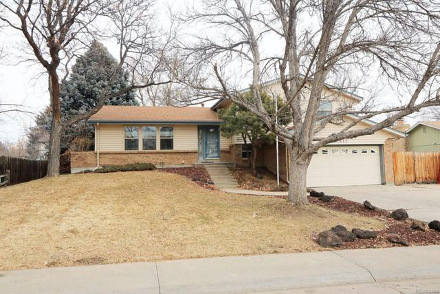 6411 W Arbor Avenue, Littleton, CO 80123 (MLS #8230113) :: 8z Real Estate