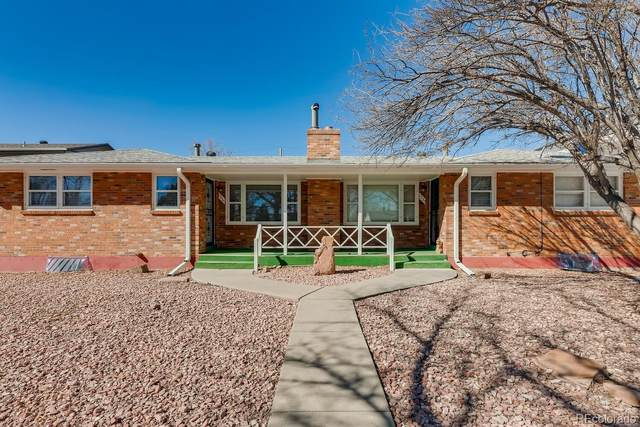 2235 - 2237 Harlan Street, Edgewater, CO 80214 (#8230205) :: Colorado Home Finder Realty