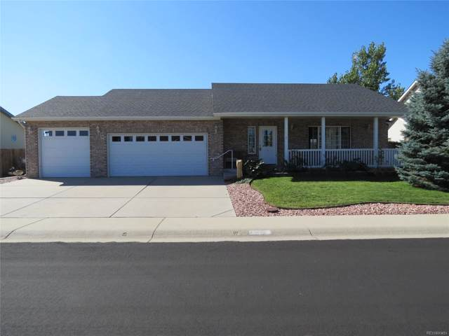 1268 Cherrywood Drive, Brighton, CO 80601 (#8230227) :: The Peak Properties Group