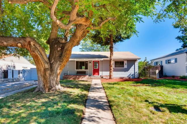 2748 S Linley Court, Denver, CO 80236 (MLS #8230381) :: 8z Real Estate