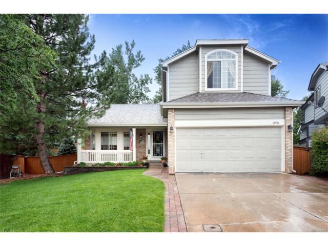 2976 Deer Creek Place, Highlands Ranch, CO 80129 (MLS #8230703) :: 8z Real Estate
