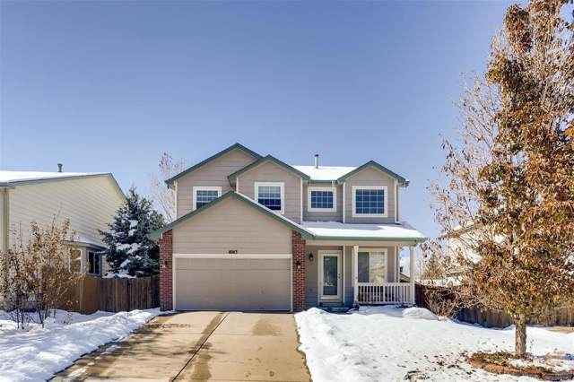 4043 S Lisbon Way, Aurora, CO 80013 (MLS #8230733) :: Colorado Real Estate : The Space Agency