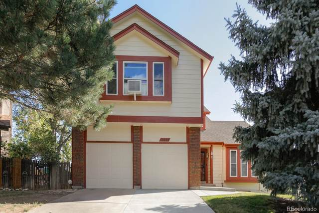 13427 W Purdue Drive, Morrison, CO 80465 (#8230836) :: Bring Home Denver with Keller Williams Downtown Realty LLC