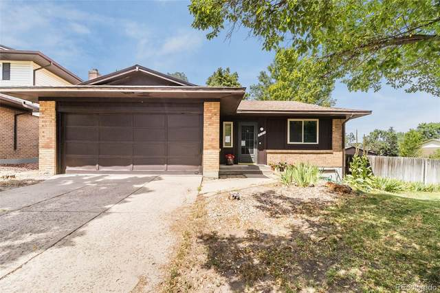 3101 S Quintero Street, Aurora, CO 80013 (#8230979) :: The Brokerage Group