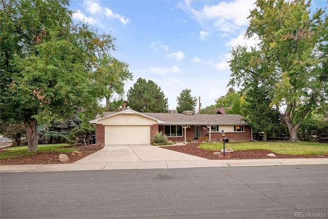 13185 W 15th Drive, Golden, CO 80401 (#8231239) :: The Griffith Home Team