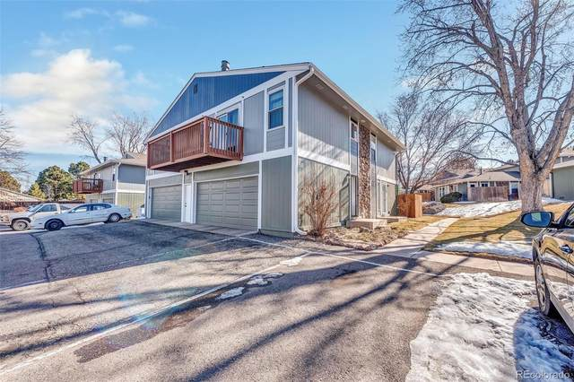 10001 E Evans Avenue 68D, Denver, CO 80247 (MLS #8231483) :: 8z Real Estate