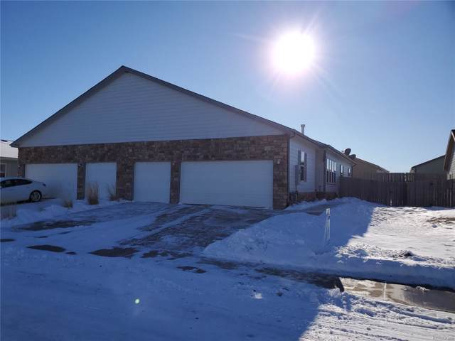 563 S Carriage Drive, Milliken, CO 80543 (#8231560) :: The DeGrood Team