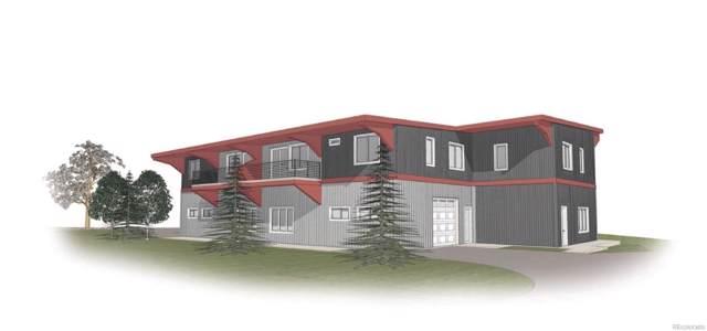 2575 Copper Ridge Drive, Steamboat Springs, CO 80487 (MLS #8231578) :: 8z Real Estate