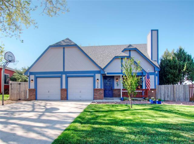 979 Daffodil Street, Fountain, CO 80817 (#8231665) :: The Heyl Group at Keller Williams