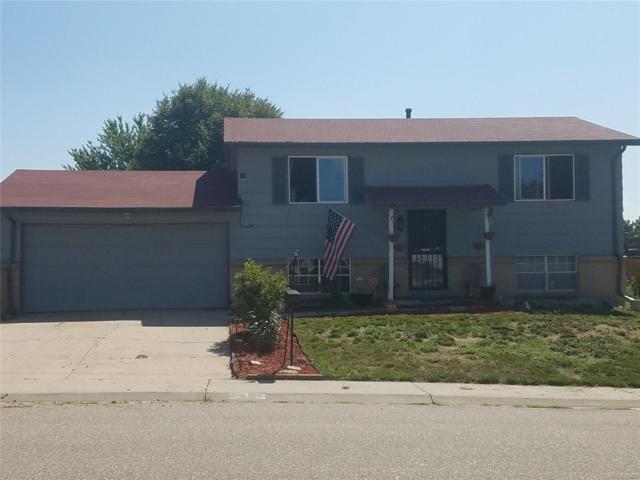 7966 Eaton Street, Arvada, CO 80003 (MLS #8231954) :: 8z Real Estate