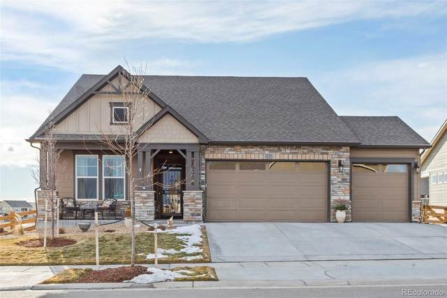 15519 Spruce Circle, Thornton, CO 80602 (#8232167) :: Venterra Real Estate LLC