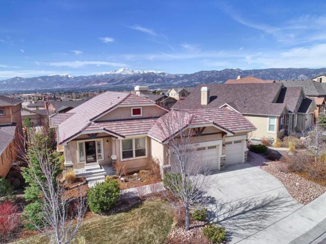 2475 Baystone Court, Colorado Springs, CO 80921 (#8232275) :: Mile High Luxury Real Estate