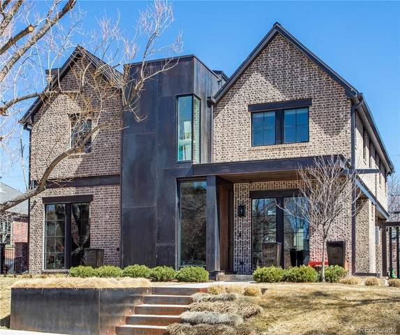 480 S High Street, Denver, CO 80209 (#8232283) :: Finch & Gable Real Estate Co.