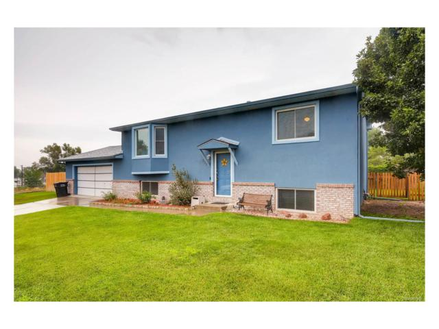 700 2nd Street Court, Kersey, CO 80644 (MLS #8232375) :: 8z Real Estate