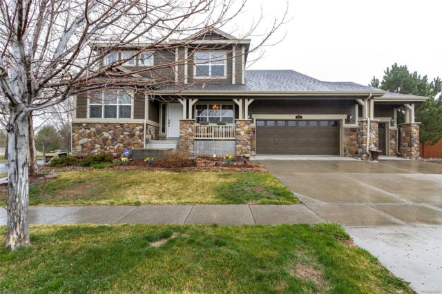 674 Wind Rower Court, Brighton, CO 80601 (#8232476) :: Compass Colorado Realty