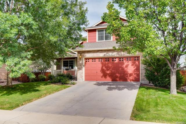 14758 Vine Street, Thornton, CO 80602 (MLS #8232690) :: Kittle Real Estate