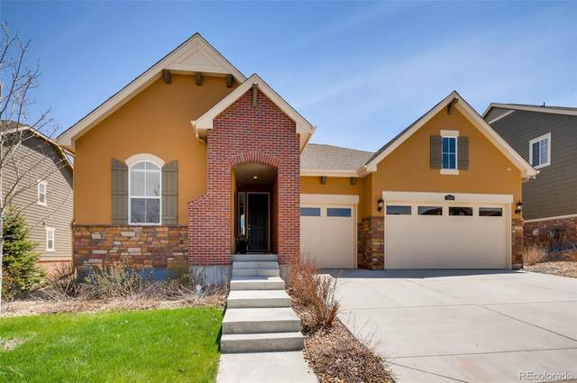 7598 S Country Club Parkway, Aurora, CO 80016 (#8232945) :: The Peak Properties Group