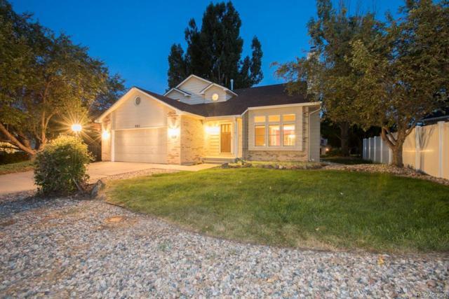 982 Claremont Place, Loveland, CO 80538 (MLS #8233095) :: 8z Real Estate