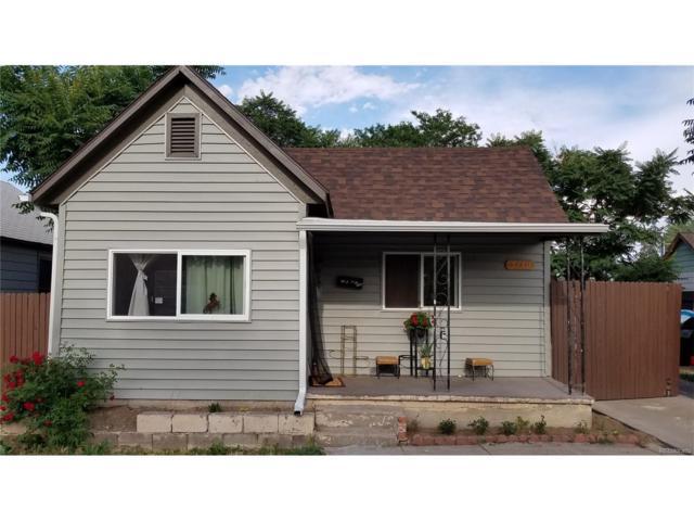 5110 Saint Paul Street, Denver, CO 80216 (MLS #8233325) :: 8z Real Estate