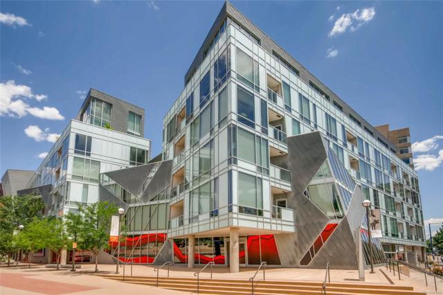 1200 Acoma Street #304, Denver, CO 80204 (#8233361) :: The City and Mountains Group