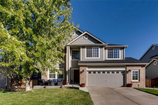14518 Clayton Street, Thornton, CO 80602 (MLS #8233482) :: 8z Real Estate