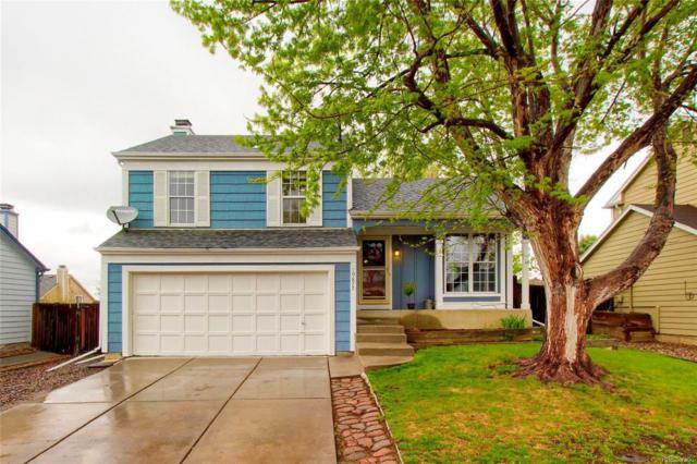 19877 E Brunswick Drive, Aurora, CO 80013 (#8233627) :: House Hunters Colorado