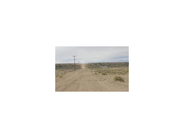 County Rd 10, San Luis, CO 81152 (MLS #8233975) :: 8z Real Estate
