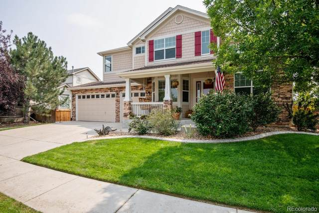 1130 Wildflower Drive, Brighton, CO 80601 (MLS #8234719) :: 8z Real Estate