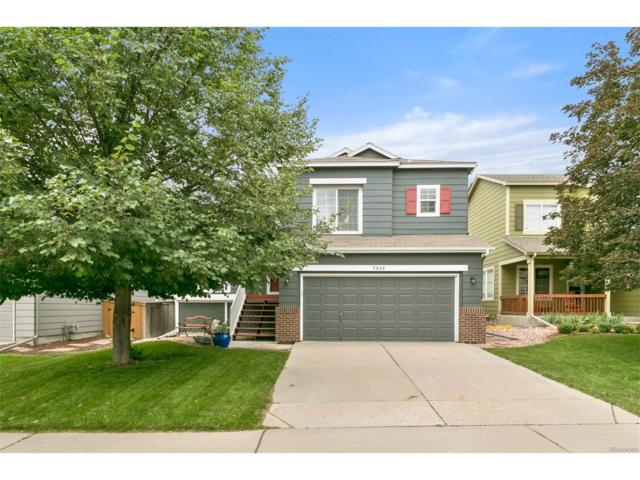 9808 Sydney Lane, Highlands Ranch, CO 80130 (#8234885) :: The Sold By Simmons Team