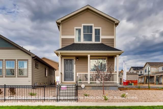 1220 Hummingbird Circle, Longmont, CO 80501 (#8234915) :: The Peak Properties Group