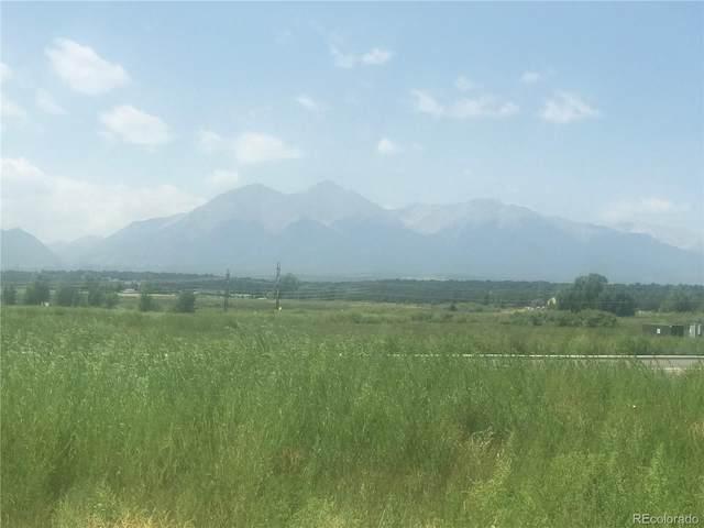 10716 Industrial Drive, Poncha Springs, CO 81242 (#8235350) :: Symbio Denver