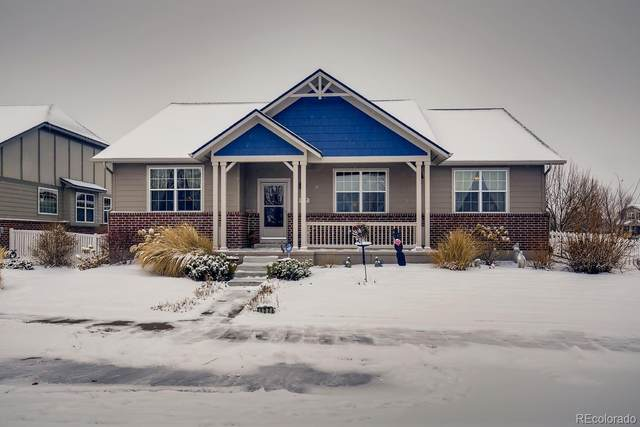 127 Homestead Parkway, Longmont, CO 80504 (MLS #8235508) :: 8z Real Estate