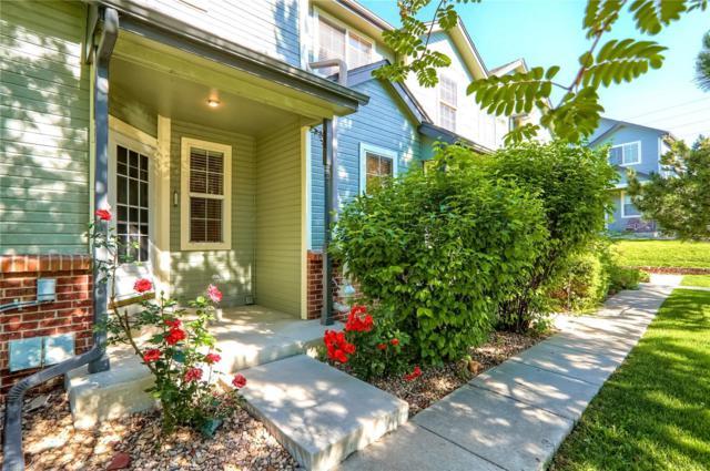 765 S Depew Street, Lakewood, CO 80226 (#8235608) :: The HomeSmiths Team - Keller Williams