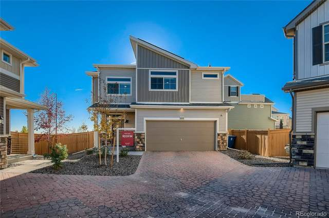 10144 Zeno Street, Commerce City, CO 80022 (#8236234) :: The Griffith Home Team
