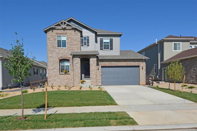 1910 Quest Drive, Erie, CO 80516 (MLS #8236455) :: Kittle Real Estate
