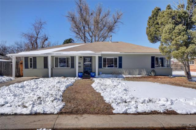 1035 Tucson Street, Aurora, CO 80011 (#8236661) :: The Heyl Group at Keller Williams