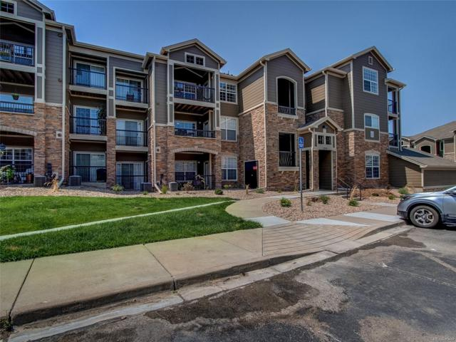 3000 Blue Sky Circle 11-306, Erie, CO 80516 (#8236688) :: The Pete Cook Home Group