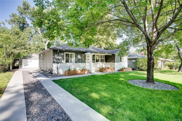 2789 S Adams Street, Denver, CO 80210 (#8236976) :: HomePopper