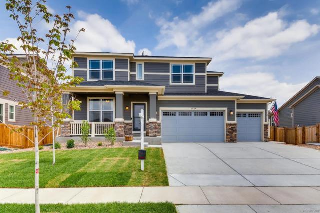 1524 Honeysuckle Court, Brighton, CO 80601 (#8237048) :: The DeGrood Team