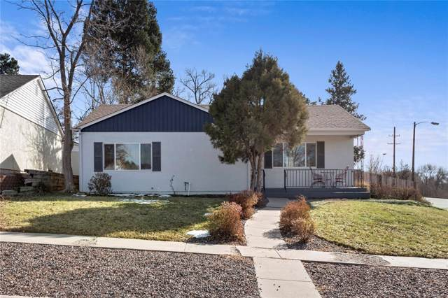 2305 Revere Lane, Colorado Springs, CO 80907 (#8237625) :: The Heyl Group at Keller Williams