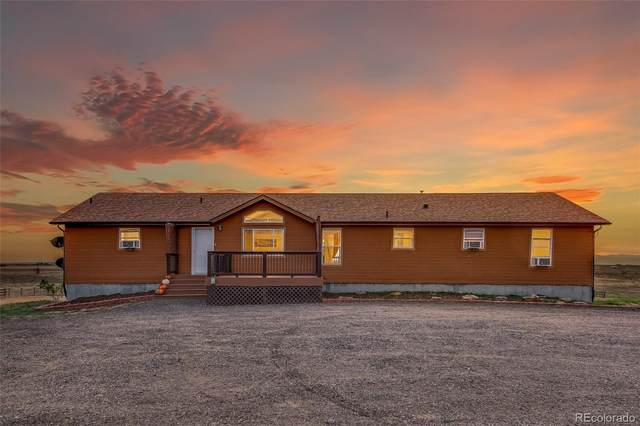 24600 County Road 40, La Salle, CO 80645 (MLS #8237940) :: 8z Real Estate