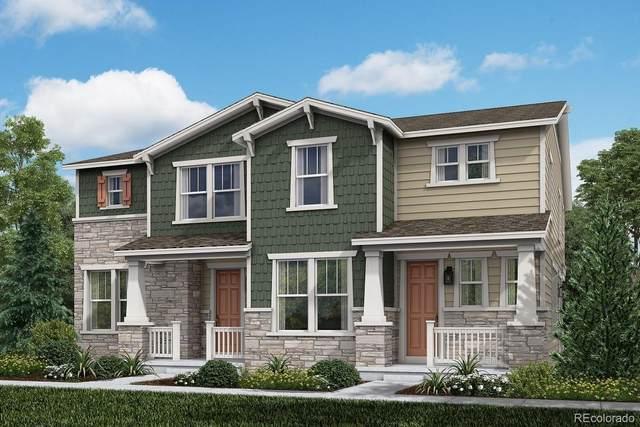 6071 N Orleans Street, Aurora, CO 80019 (#8237986) :: The HomeSmiths Team - Keller Williams